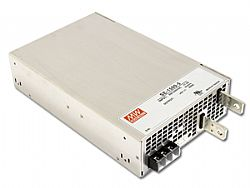 SE-1500 Series Enclosed Power Supply