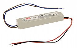 18W Constant Voltage Economical LED Power Supply
