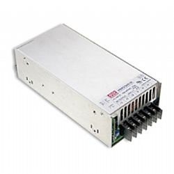 HRP(G)-600 Series ~ 600W High Reliability Enclosed Type Power Supplies