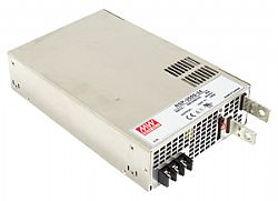RSP-2400 Series ~ 2400W High Reliability Enclosed Type Power Supply with Parallel Function