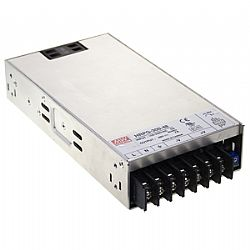 HRP-300 & HRPG-300 Series ~ 300W Miniature High Reliability Enclosed Type Power Supplies