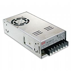 240W Enclosed Switching Power Supply with Active PFC Function