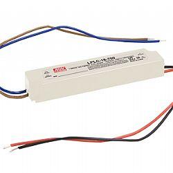 LPLC-18 & LPHC-18 Series – 18W Economical CC Mode LED Power Supplies