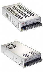 150W & 300W Encolsed Switching Power Supply with Programmable Output Voltage