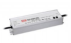 HLG-240(H) Series New 240W High Efficiency LED Power Supply