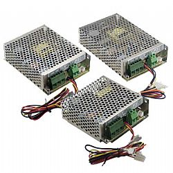 SCP Series 35W, 50W & 75W Security Power Supply Series
