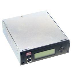 New Series RKP-CMU1Series 1U Rack Control and Monitoring Unit