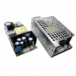 New Series EPS Series 25~65W Miniature Open Frame Power Supply