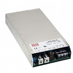 New RSP-750 Series 750W 1U Low Profile Enclosed Type Power Supply