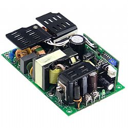 New RPS/EPP-300 Series, 300W Miniature Green PCB Type Power Supply