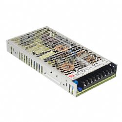 New RSP-200 Series, 200W Low Profile Economical Enclosed Type Power Supply