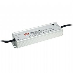 New HVG(C)-150 Series 150W High Input Voltage LED Power Supply