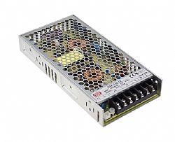 RSP-150 Series – 150W Low Profile Economical Enclosed Type Power Supply from Meanwell