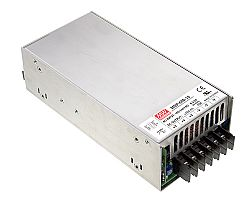 MSP600 series – 600W Enclosed Type Medical Power Supply