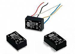 LDD-1000 – 1500L,LW,LS, DC-DC Constant Current Output LED Driver