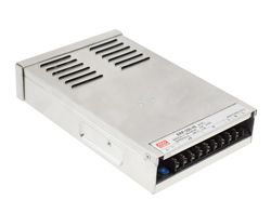 ERP-350 Series – 350W Enclosed Type Power Supply with Anti-Rain Splash Design