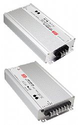 HEP-600 & HEP-600C – 600W Harsh Environment Single Output Power Supply – New Product
