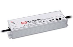 HLG-240H-C Series – 250W Single Output LED Power Supply