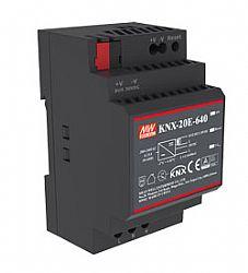 MEAN WELL KNX-20 Series 20W KNX Power Supplies