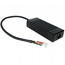 100W Fanless ATX Power Adapter