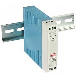 MDR-10 Series – 10W Din Rail Power Supply