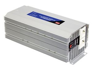 2500W Modified Sine Wave DC-AC Power Inverter
