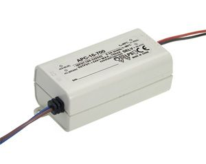 16.8W 9-24V 700mA Constant Current LED Lighting Power Supply
