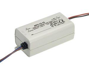 12W Single Output Switching LED Power Supply