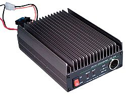 207W 24V to 13.8V High Power Converter