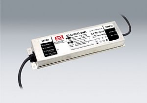 199.68W 48V 4.16A Constant Voltage & Constant current LED Driver