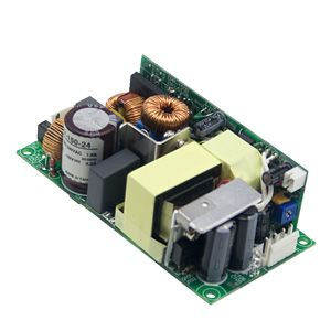 150W Single Output Open Frame Power Supply with PFC Function