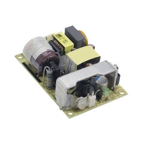 25W Single Output Open Frame Switching Power Supply