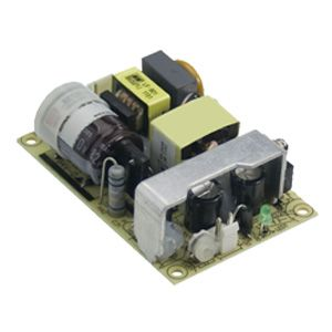 35W Single Output Open Frame Switching Power Supply