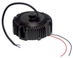 100W Single Output Switching LED Power Supply for Bay Lighting