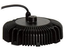 240W 36V 6.7A IP65 Circular Bay Lighting LED Power Supply