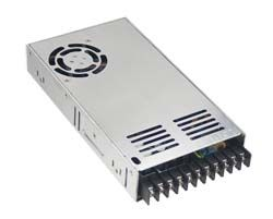 240W Dual Output Enclosed LED Power Supply with PFC Function