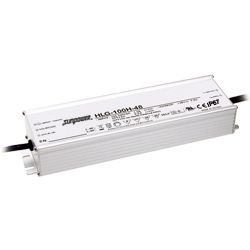 100W Single Output IP67 Rated LED Power Supply