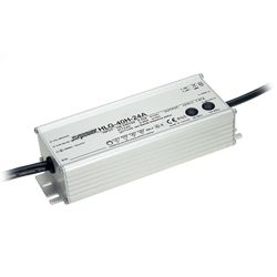 40W Single Output Switching IP65 Rated LED Power Supply