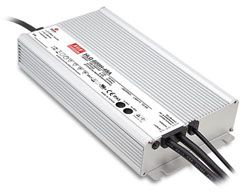 600W Single Output Dimming Function Switching Power Supply