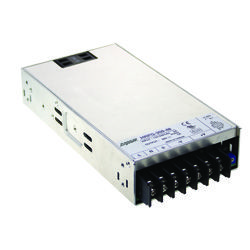300W High Reliability Enclosed Switching Power Supply with PFC Function