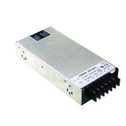 450W High Reliability Enclosed Switching Power Supply with PFC Function