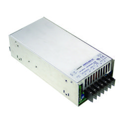 600W Single Output AC-DC Power Supply with PFC