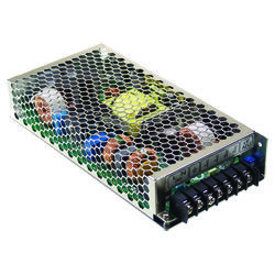 200W Single Output & 5Vsb AC-DC PFC Power Supply