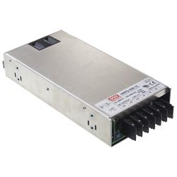 450W Single Output & 5Vsb AC-DC PFC Power Supply