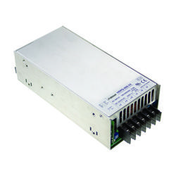 600W Single Output & 5Vsb AC-DC PFC Power Supply