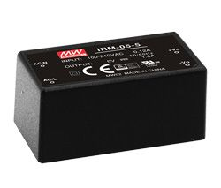 5W Single Output Encapsulated Type Power Supply