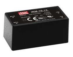 15W Single Output Encapsulated Type Power Supply