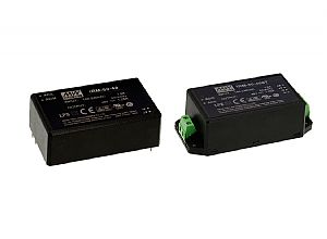 IRM-60 Series – Meanwell 60W Single Output Encapsulated Power Supply