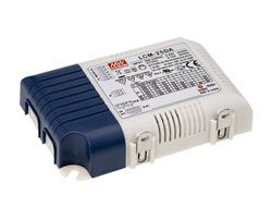25W Multiple Stage Output Current LED Power Supply