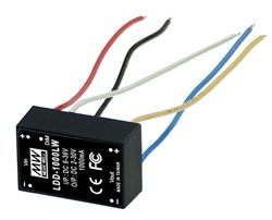 DC-DC Constant Current Step-Down LED Driver